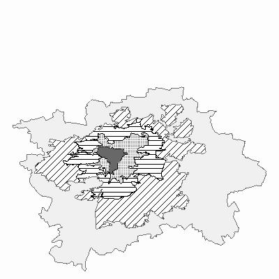 Vnitřní zóna města